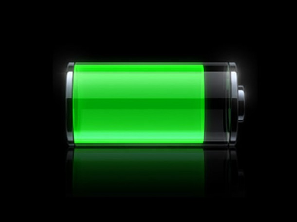 What is a Battery 6