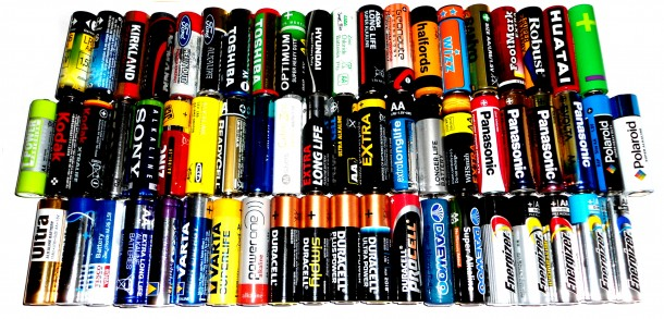 What is a Battery 9