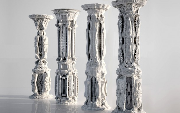 What is a Column 19