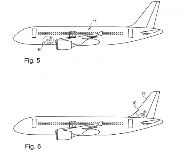 Windowless Cockpits are The Future – Airbus Trying for Patent 2
