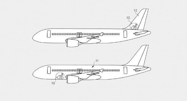 Windowless Cockpits are The Future – Airbus Trying for Patent 3