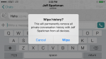 Wiper Messaging App 2
