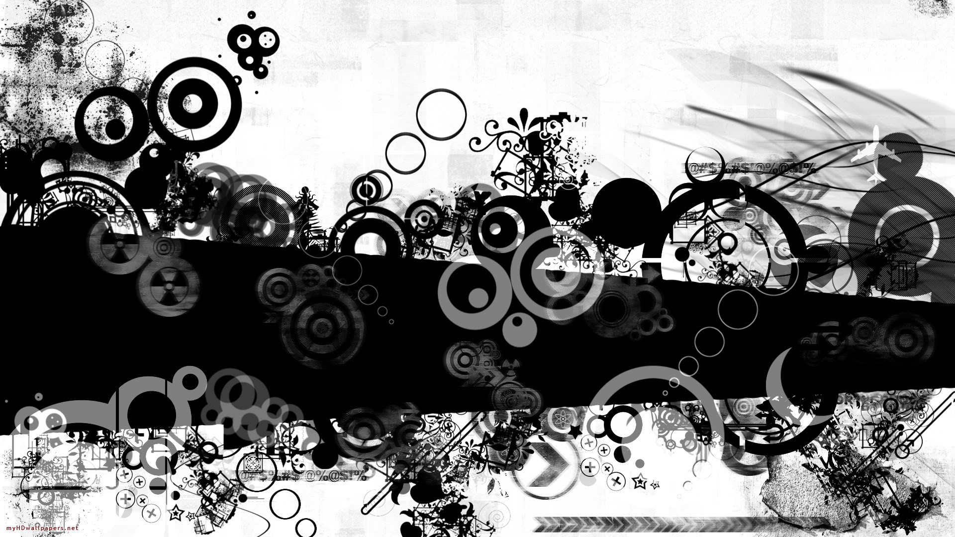52 HD Black And White Wallpaper For Download: wonderfulengineering.com/52-hd-black-and-white-wallpaper-for-download