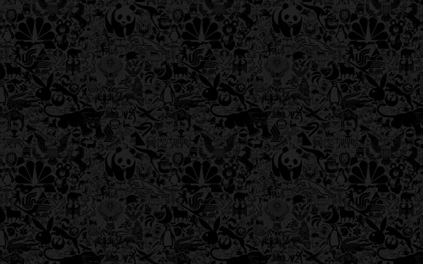 black wallpapers 14