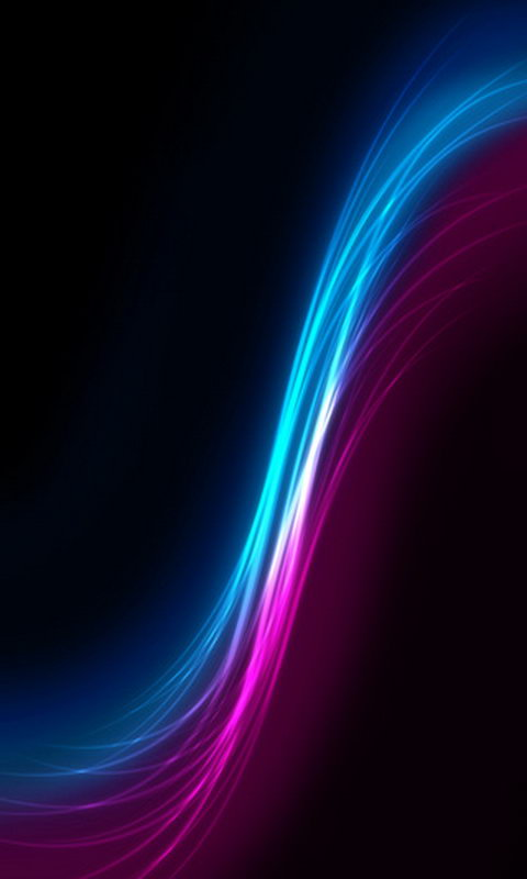 Free Mobile Phone Wallpapers Themes Download 480x800 Neon