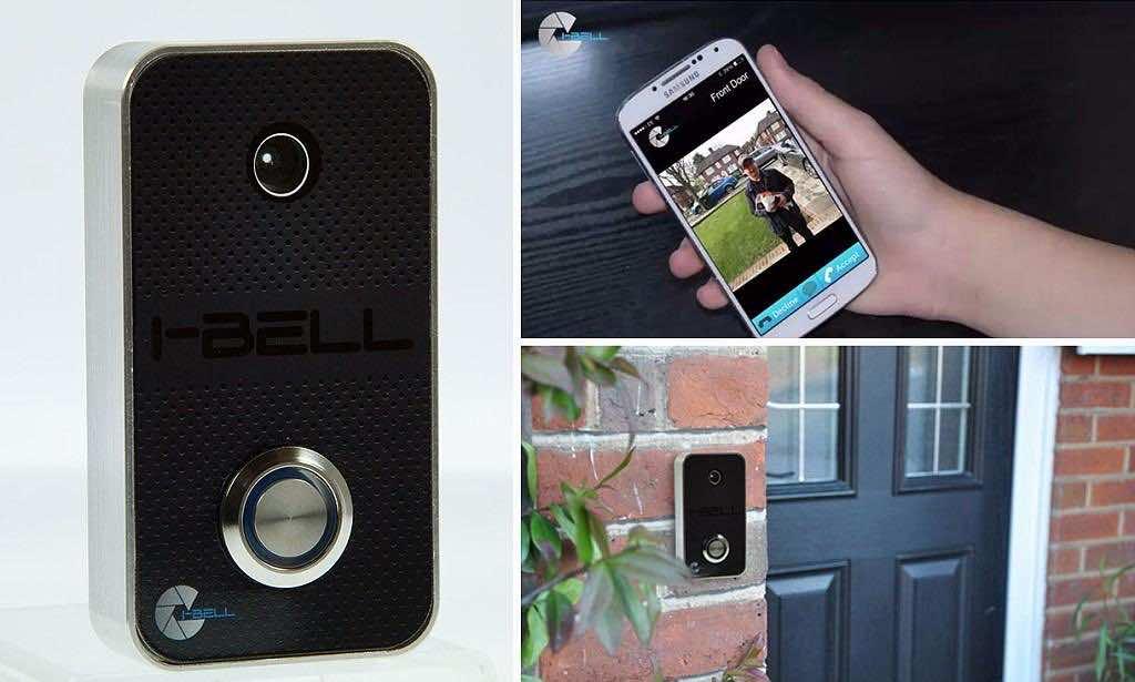 i-Bell Image Angle