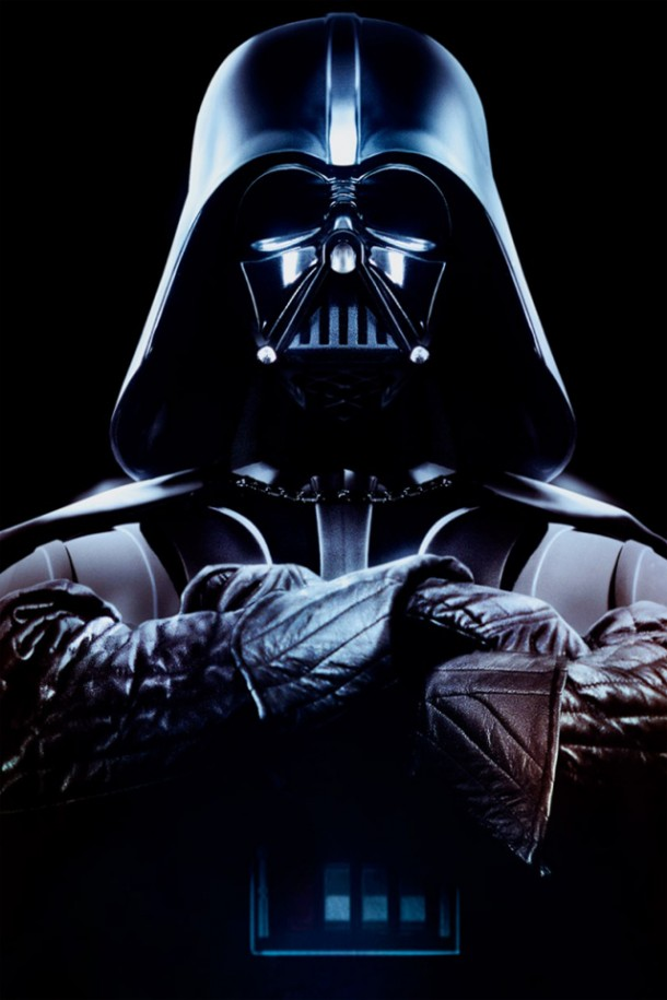 HD Phone Wallpapers dark vader
