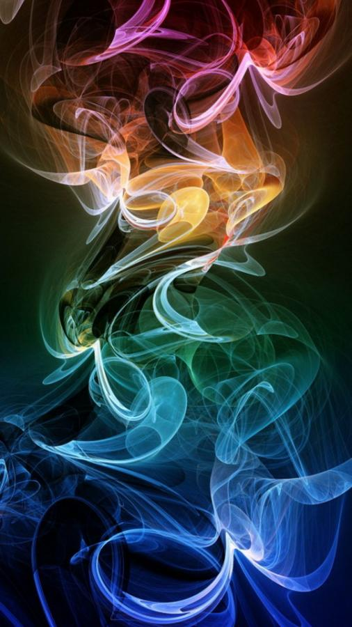 HD Phone Wallpapers smoke