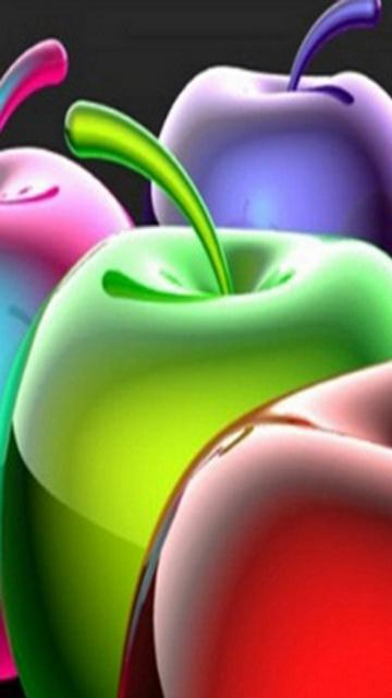 HD Phone Wallpapers apples