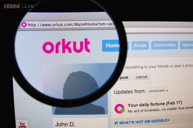 Orkut Shutdown-2