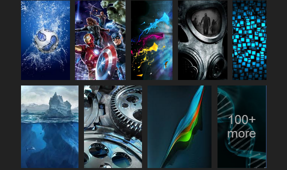 phone wallpaper