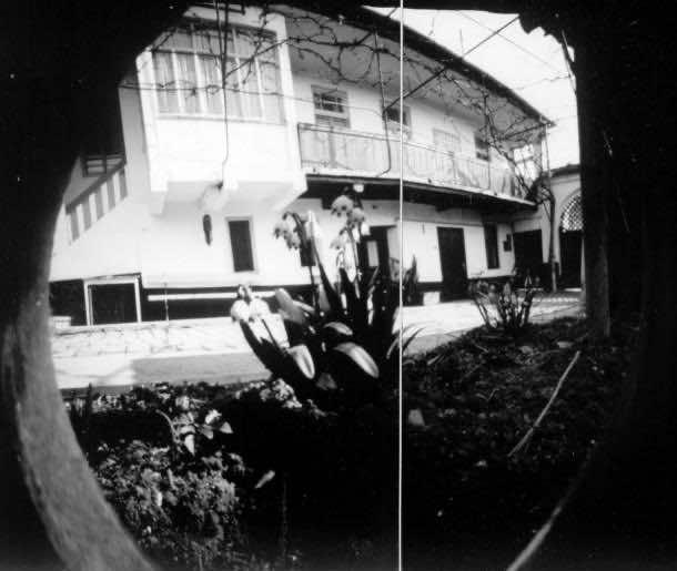 pinhole camera images 1