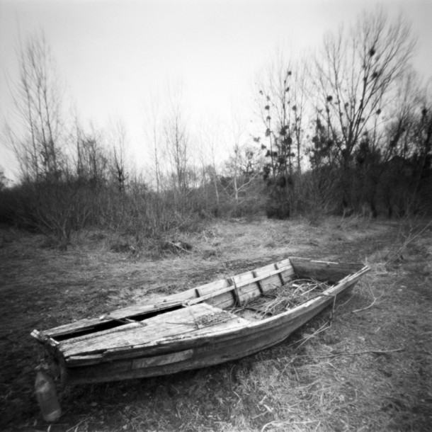 Vladimir Zivkovic - March 2011 CK Pinhole Photographer Feature
