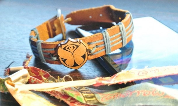 tomorrowland bracelets Facebook2