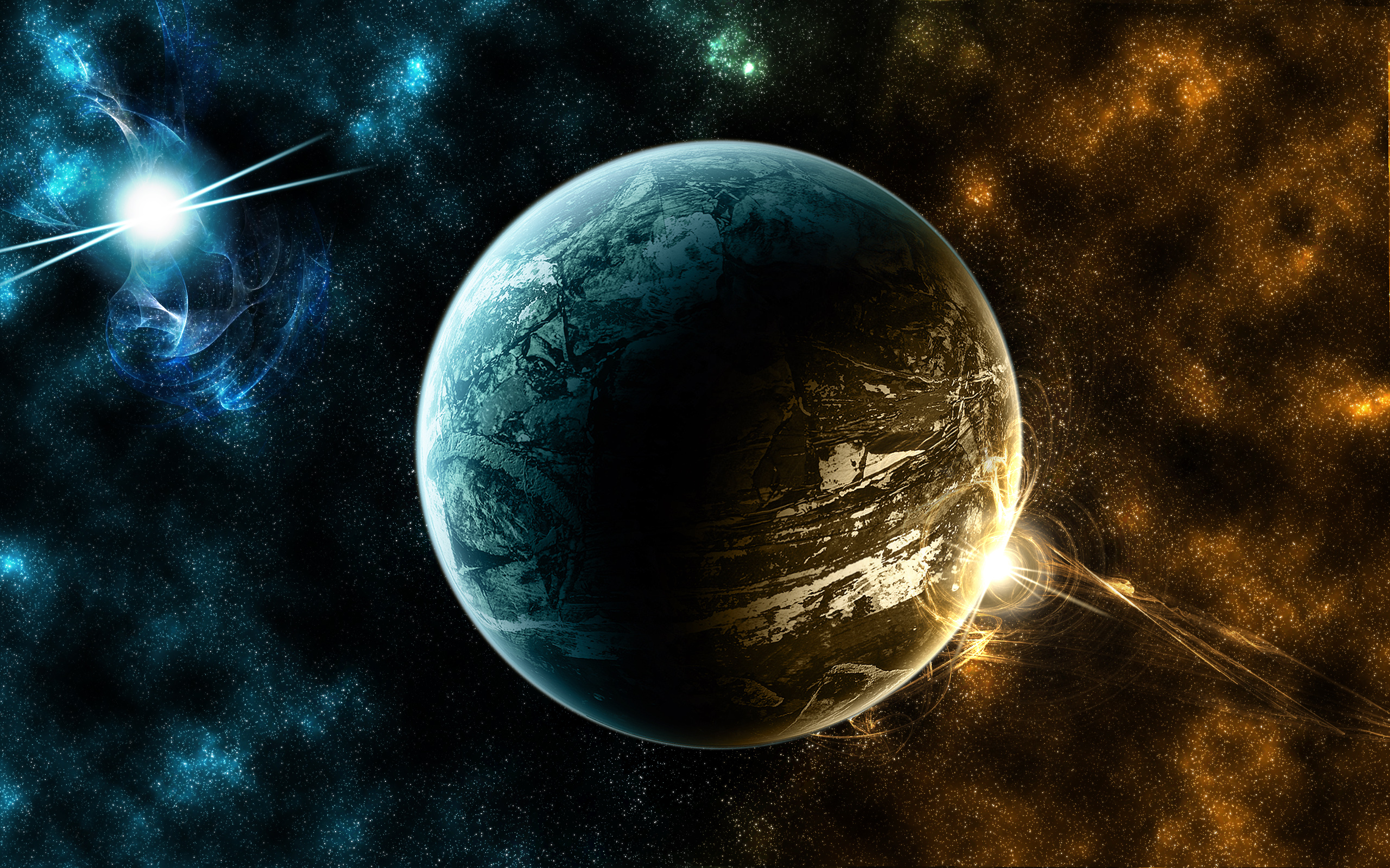 33 Free HD Universe Backgrounds For Desktops, Laptops and ...