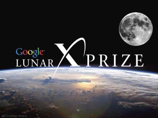 1. Lunar X