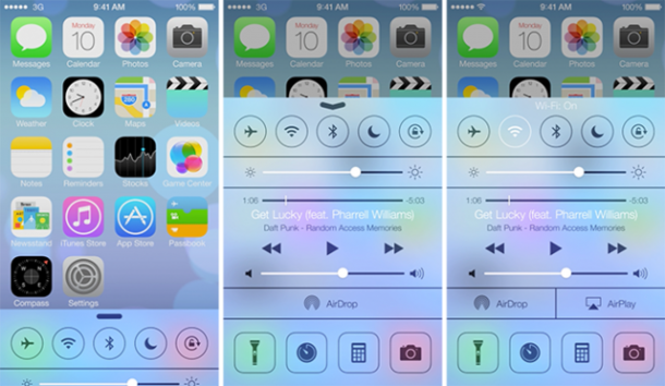 1. Screen Brightness – Less means More Battery