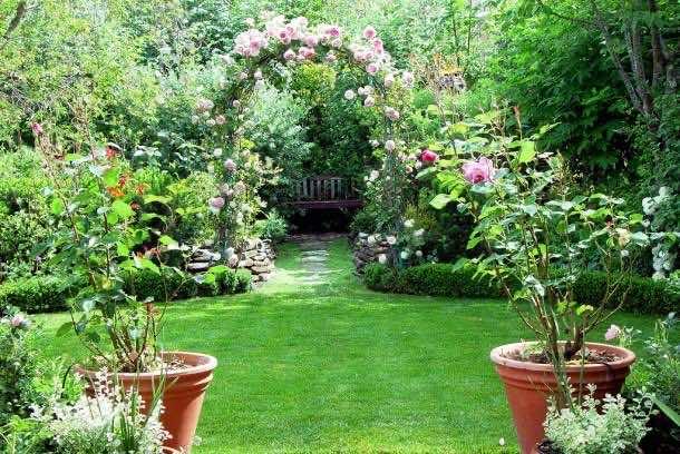 25 Garden Design Ideas For Your Home (11)