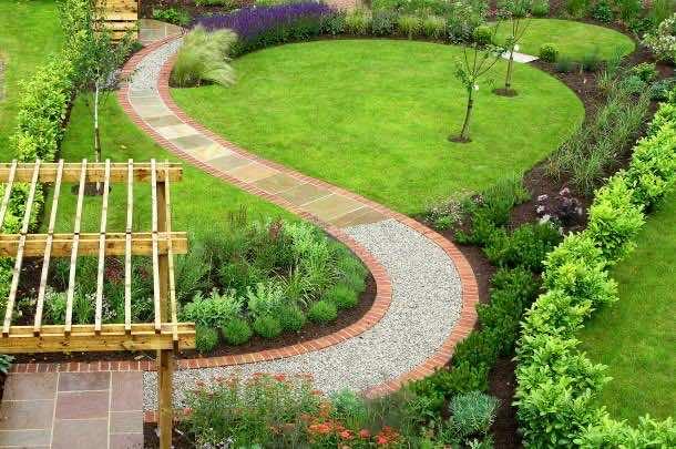 25 Garden Design Ideas For Your Home (12)