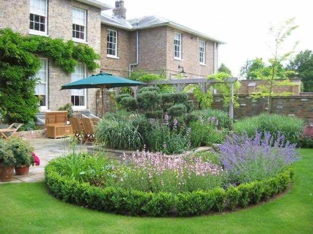 25 Garden Design Ideas For Your Home (13)