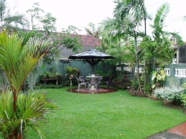 25 Garden Design Ideas For Your Home (14)