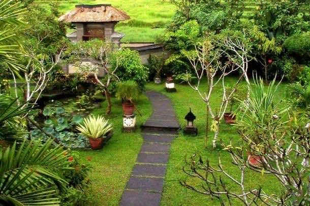 25 Garden Design Ideas For Your Home (17)