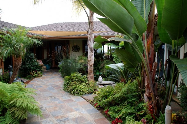 25 Garden Design Ideas For Your Home (21)