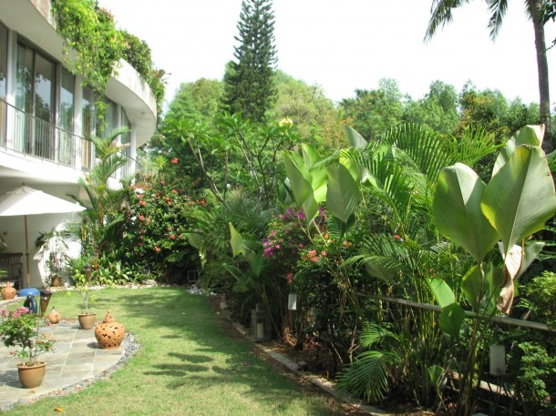 25 Garden Design Ideas For Your Home (22)