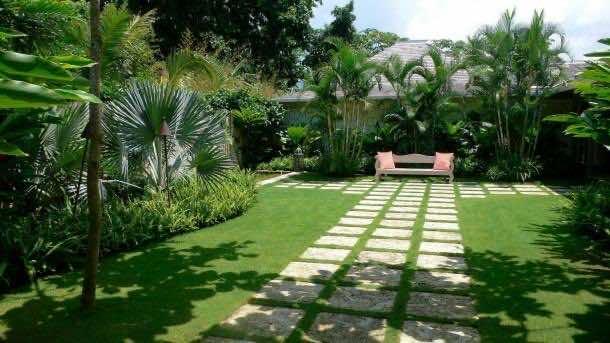 25 Garden Design Ideas For Your Home (24)