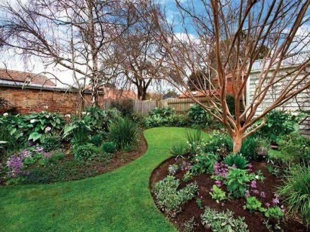 25 Garden Design Ideas For Your Home (25)