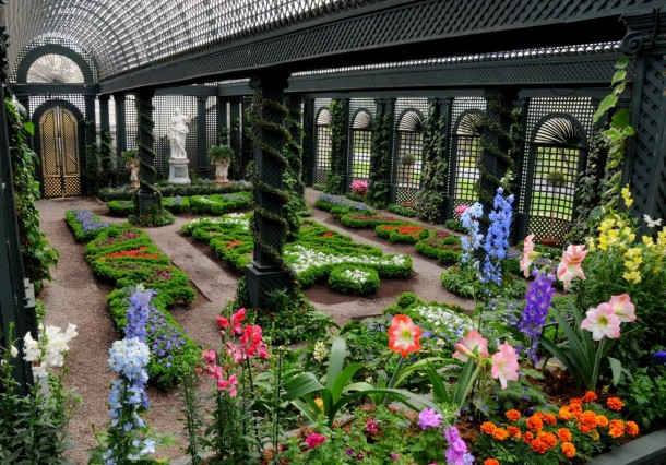 25 Garden Design Ideas For Your Home (4)