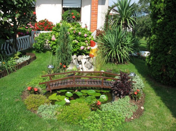 25 Garden Design Ideas For Your Home (9)