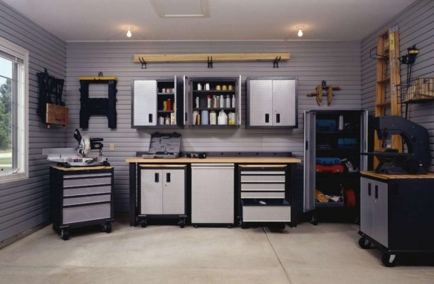25 garage design ideas (16)