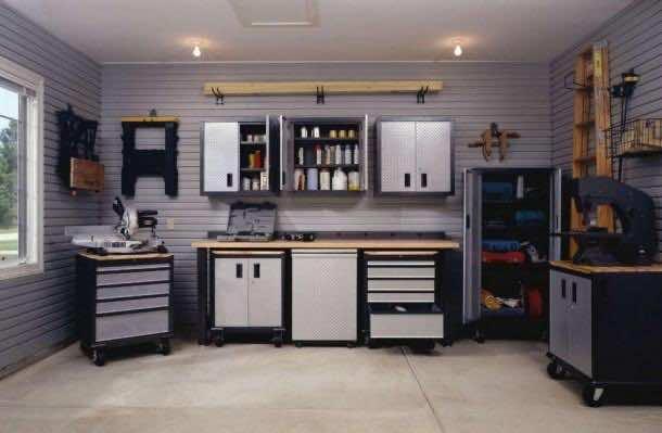 25 garage design ideas (16)