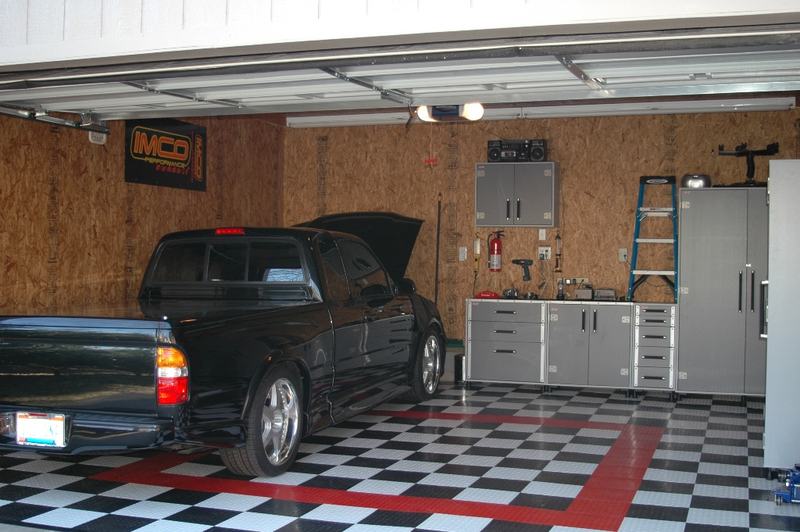 25 garage design ideas for your home for Detached garage design ideas