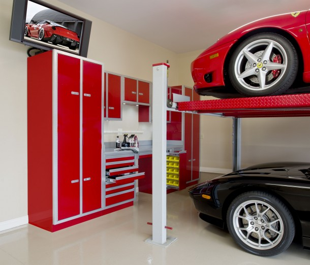 25 garage design ideas (19)