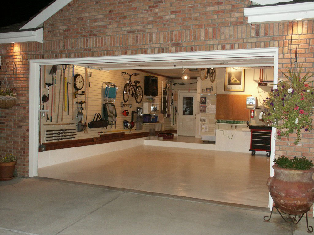 25 garage design ideas for your home Your home design