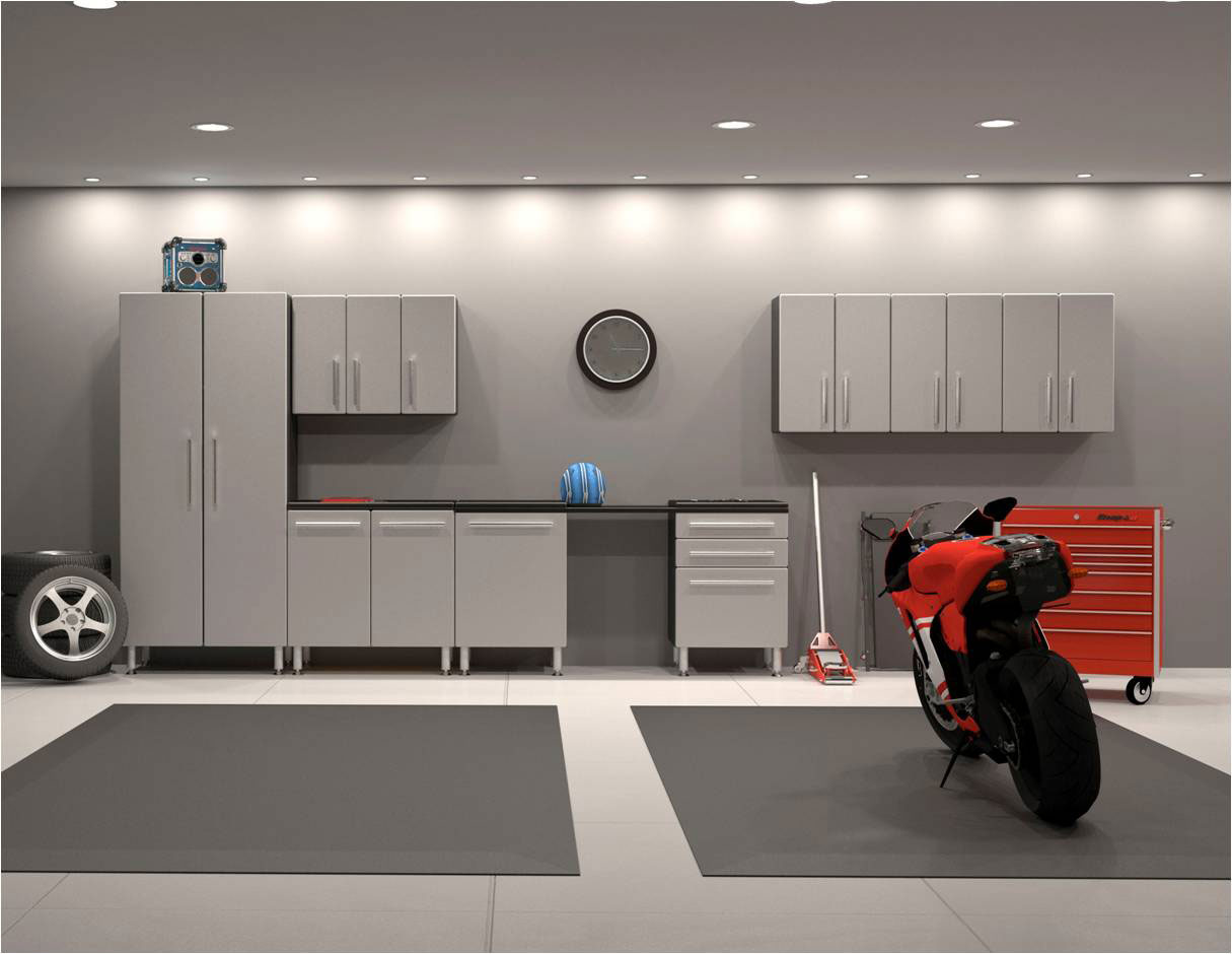 25 garage design ideas 21