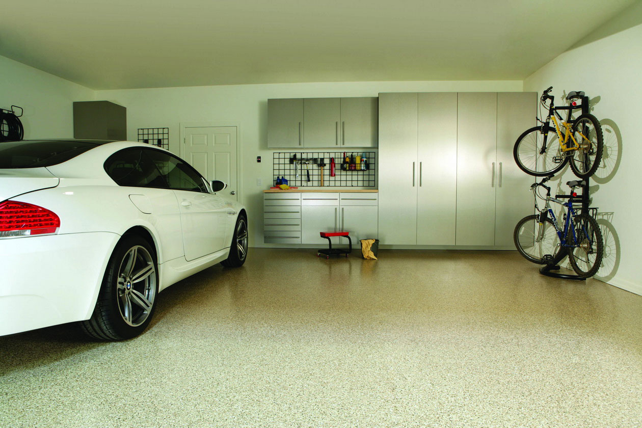 ... 25 garage design ideas (24) ...