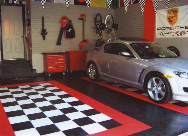 25 garage design ideas (4)