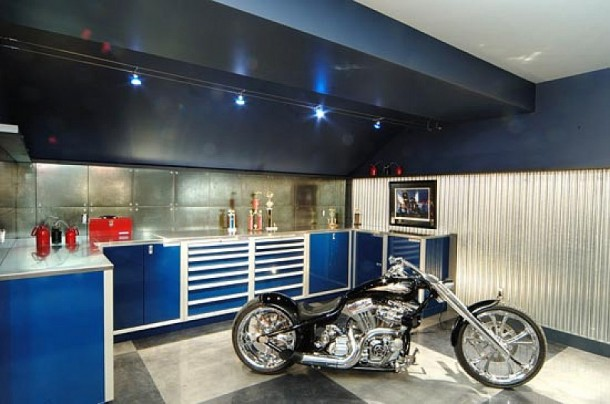 25 garage design ideas (8)