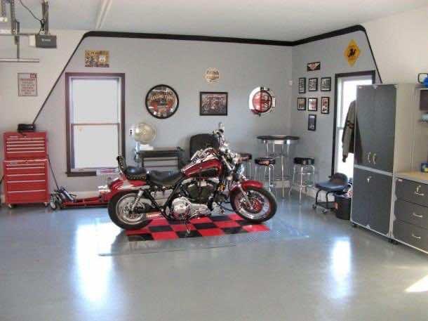 25 garage design ideas (9)