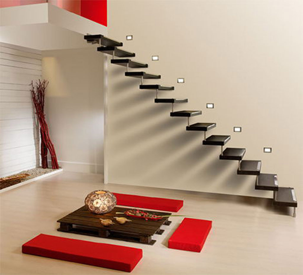 25 stair design ideas 10