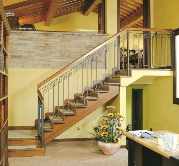 25 stair design ideas (11)