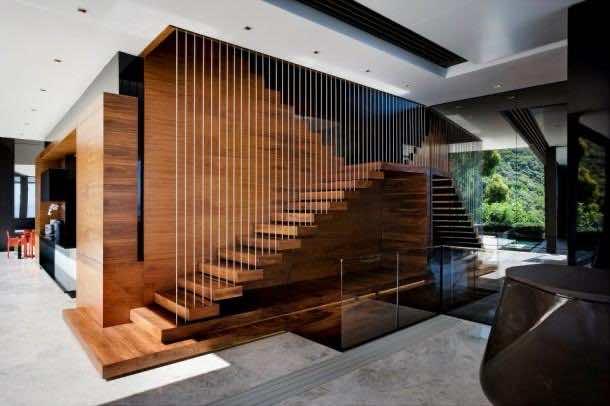 25 stair design ideas (1)