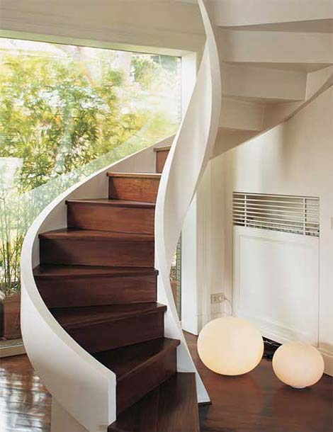 25 stair design ideas (12)