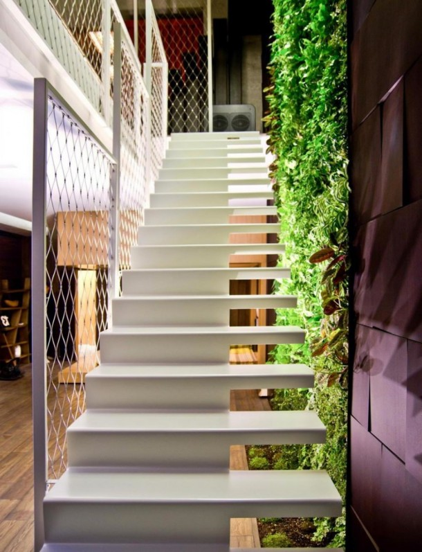 25 stair design ideas (13)