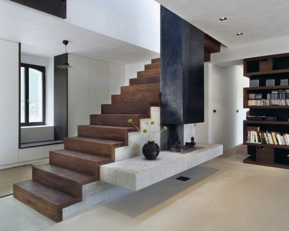 25 stair design ideas (14)