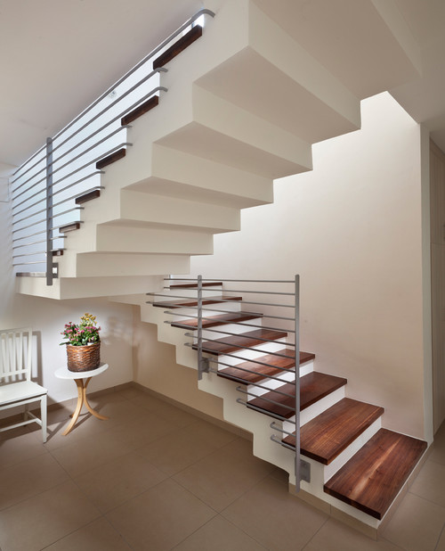 25 stair design ideas (17)