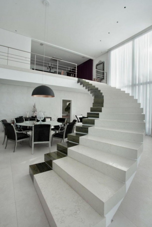 25 stair design ideas (19)